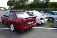 3. BMW & MINI Treffen Power Team Melk