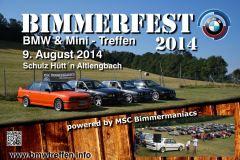 Bimmerfest 2014