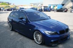 BMW Dreamcars Treffen 2011