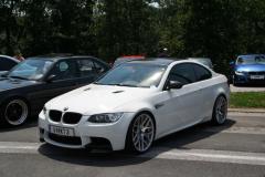 BMW Dreamcars Treffen 2014