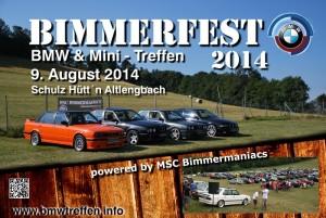 Bimmerfest2014